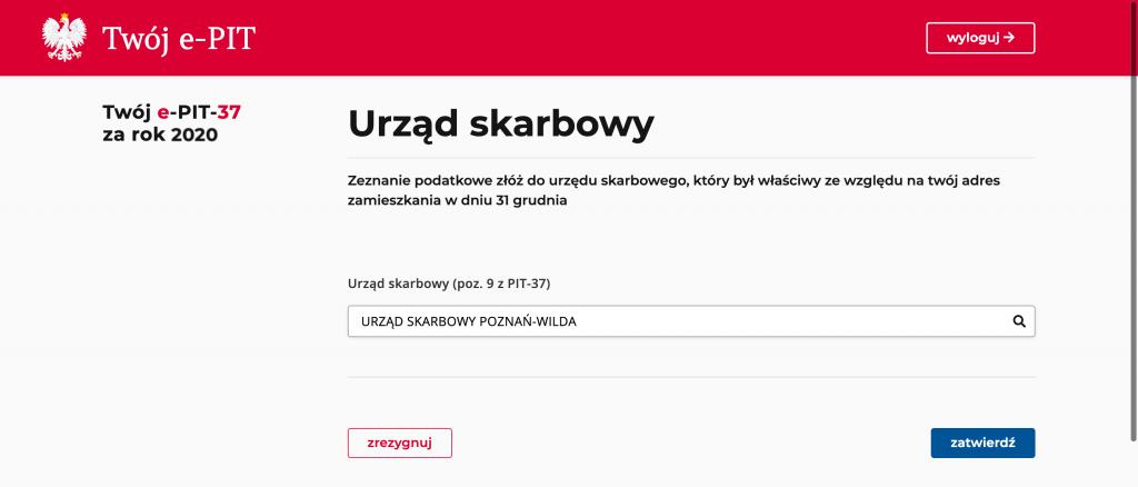 US Poznań